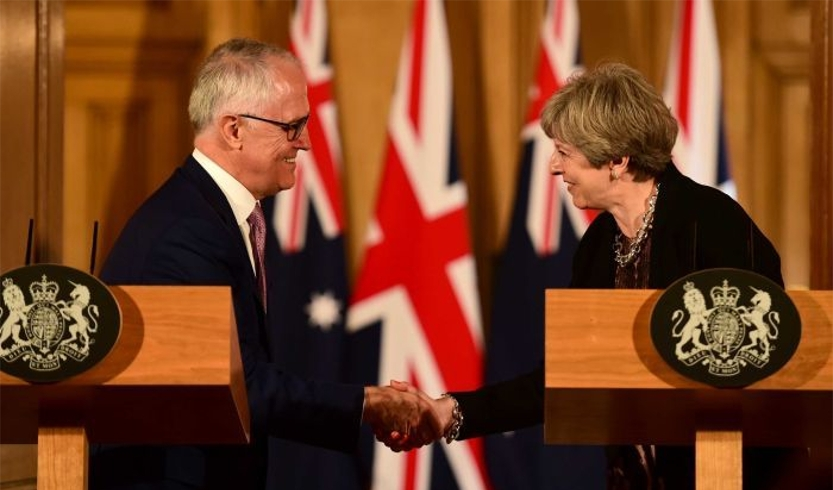 Leading Thinktanks Urge Australia Uk Free Trade Agreement Canzuk