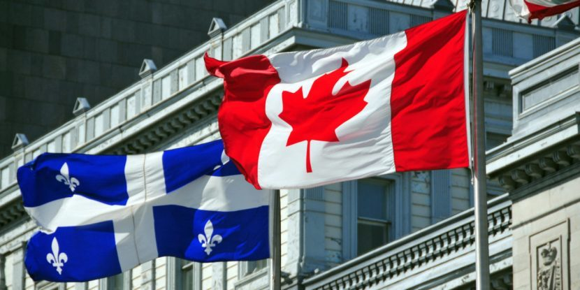 CANZUK Quebec Canada