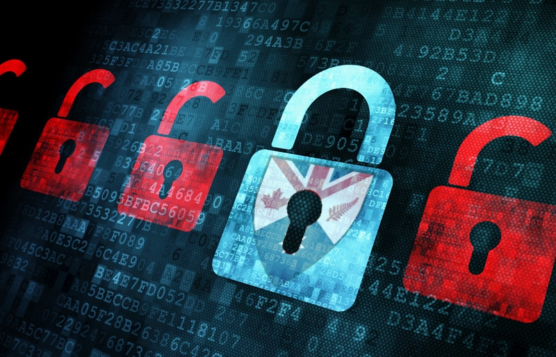 CANZUK Cyber Security