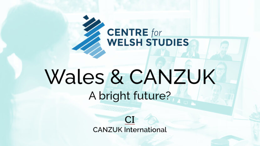Wales and CANZUK