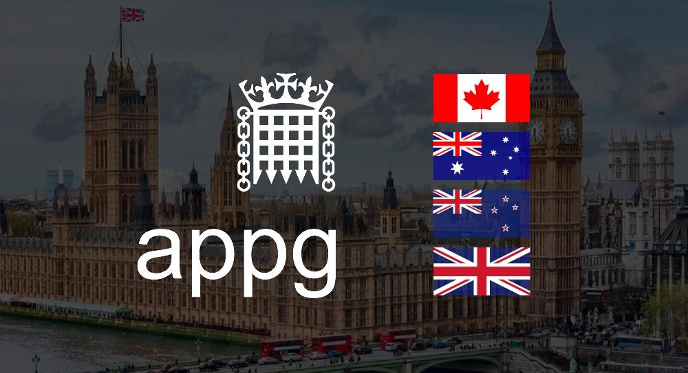 CANZUK UK APPG