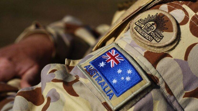 Australia Military CANZUK